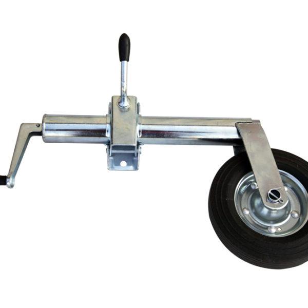 KM002 - Stödhjul till bilsläp